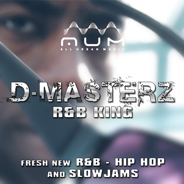 New R&B Slow Jams D-Masterz