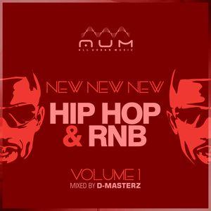 Uncut R&B HipHop Mix by D Masterz