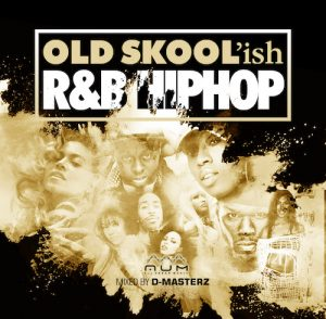 Old skoolish