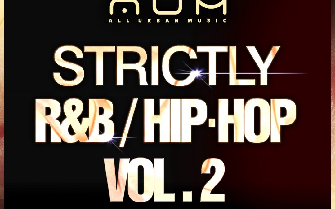 Strictly R&B / HipHop vol. 2