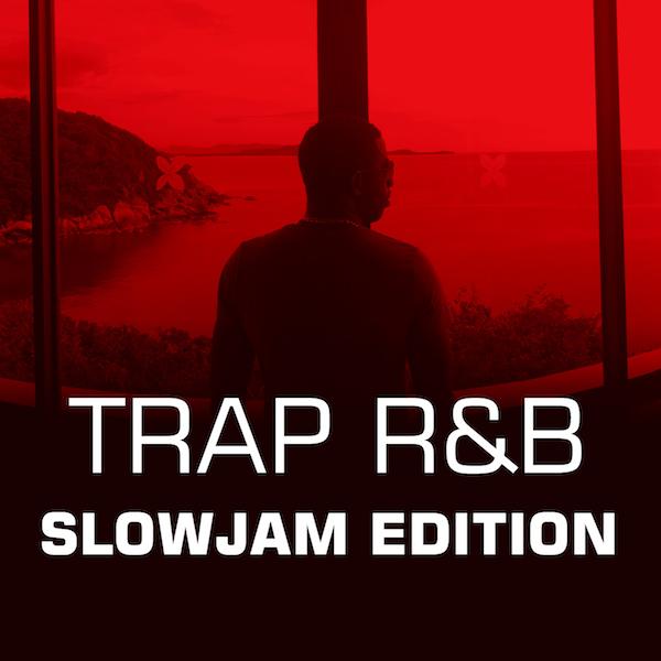 Trap R&B