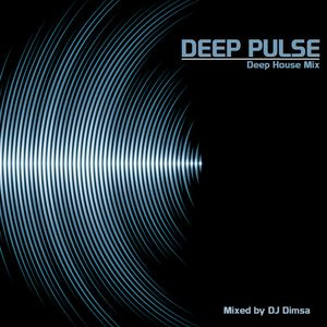 Deep Pulse – Deep House Mix (2018) by DJ Dimsa – Living Lounge