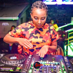 DJ MALAIKA 2018 MIX EP #017 -AFROBEAT