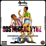 DJ Junky Reggae Vybz