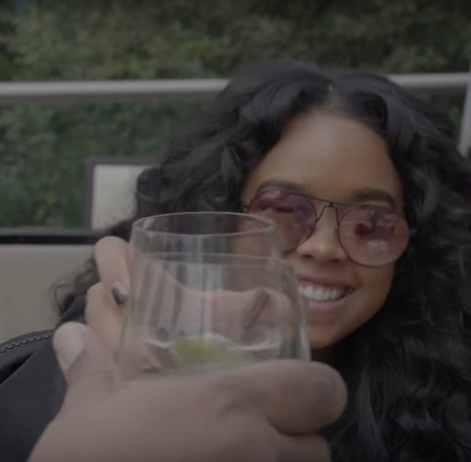 H.E.R. | Road To GRAMMYs – Episode Two