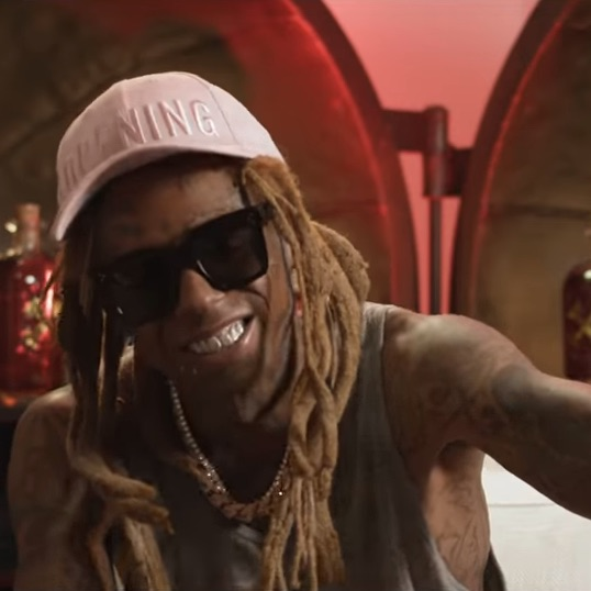 "Lil Wayne ""The Bumbu Room"" Ep 1 