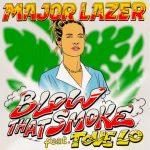 Major Lazer – Blow That Smoke (Feat. Tove Lo) (Official Dance Video)