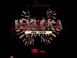 Masicka – New Year (Official Audio)