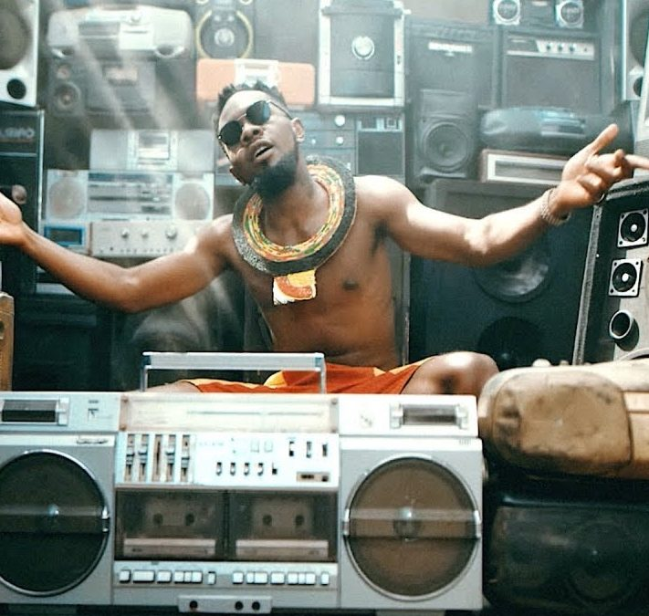 Patoranking – Everyday (Official Video)
