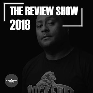 DANCEHALL 360 SHOW – (27/12/18) ROBBO RANX