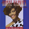 97. Don't Make Me Over – Dionne Warwick