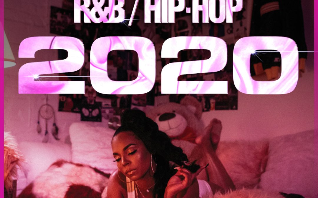 Strictly R&B|Hip-Hop 2020