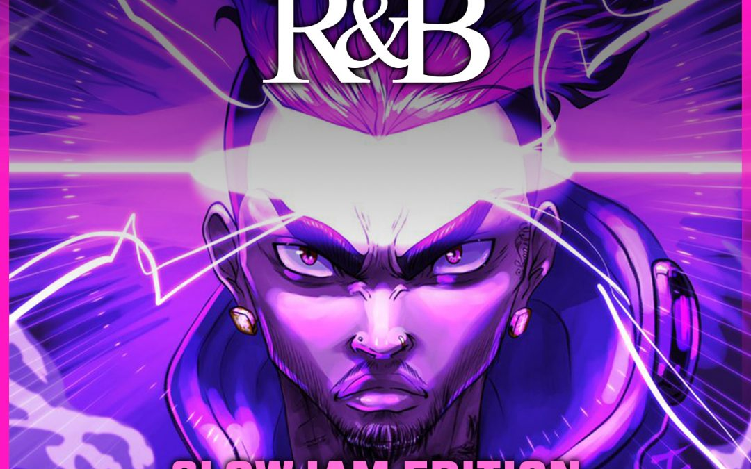 2020 Trap R&B V3 Love Songs | Chris Brown-Ty Dolla-Ashian-Drake-Jacquees-Vedo-Eric Belinger-DMasterz